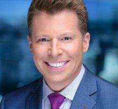 Sean Lewis, WGN-TV
