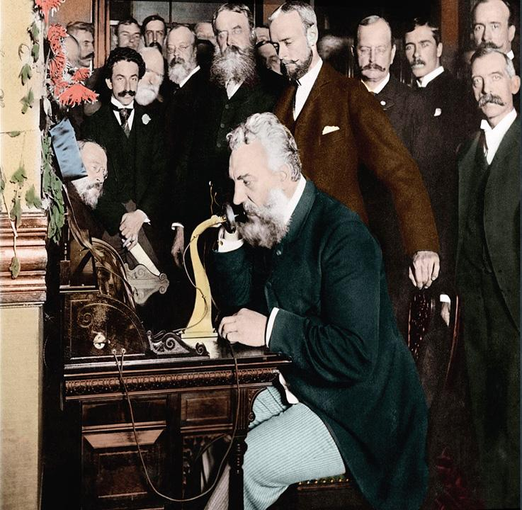 This image has an empty alt attribute; its file name is alexander-graham-bell-cropped-color-2.jpg