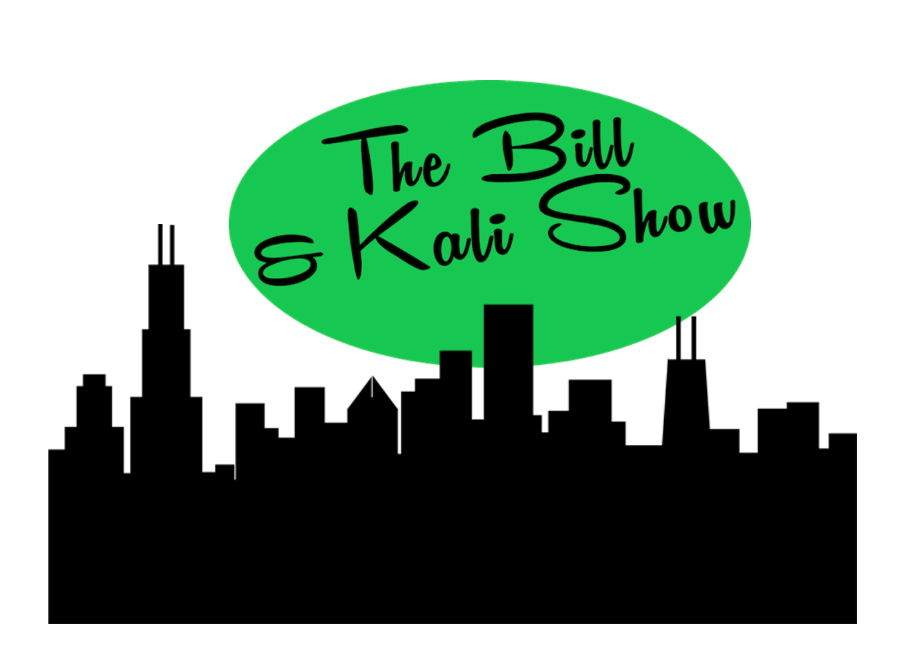 The Bill and Kali Show